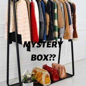 SALE Reseller Mystery Box